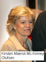 KirstenMaerskMc-KinneyOlufsen