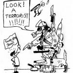 look-terrorist